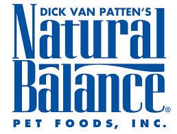 natural balance rebate